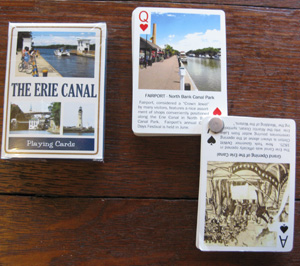 ErieCanal.PlayingCards