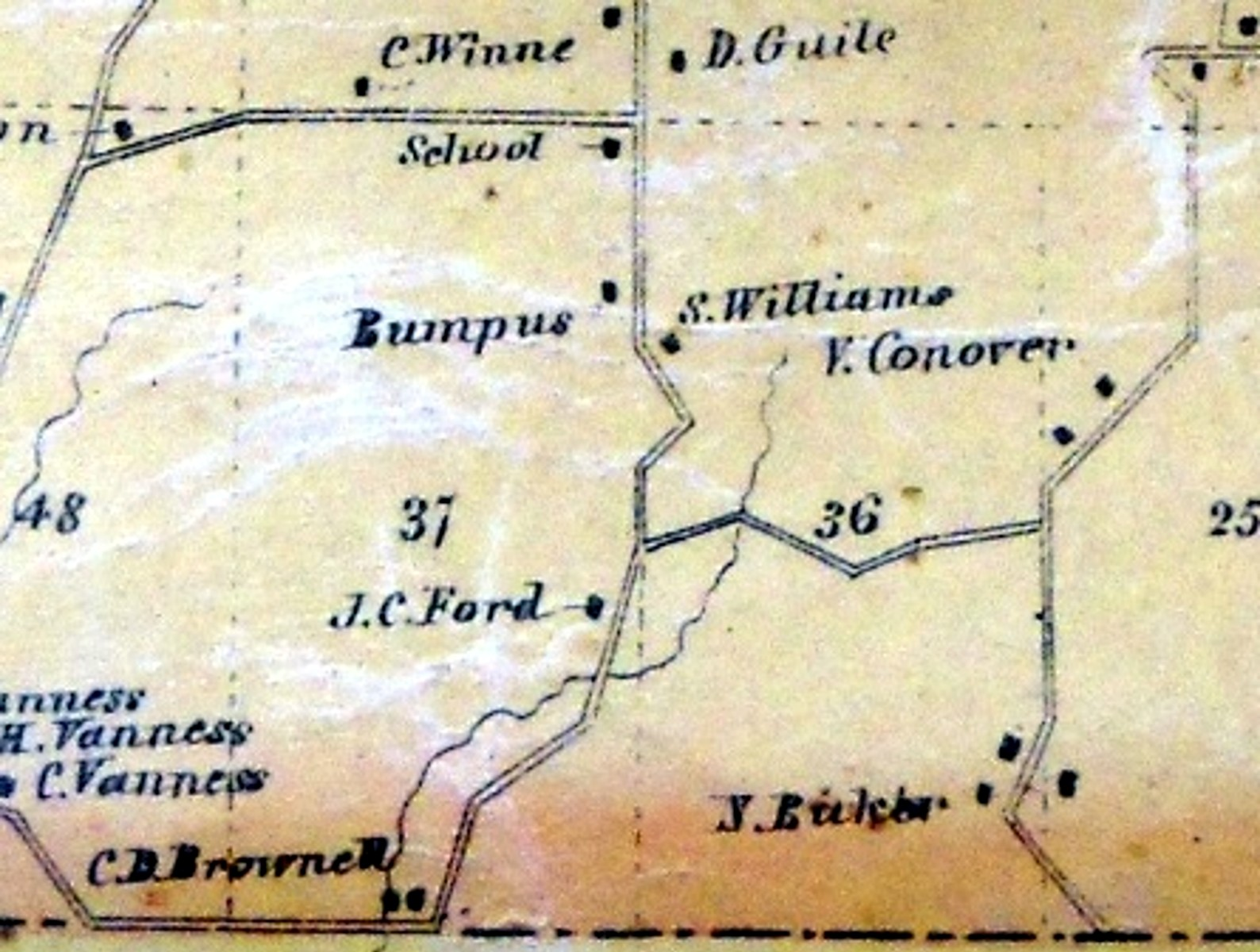 1858map.FordHouse